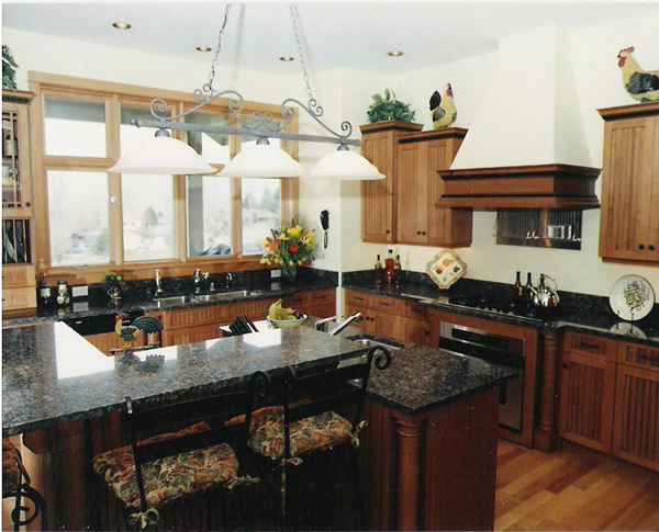 Granite Countertops Mn : Granite and Marble Direct Kitchen Gallery.