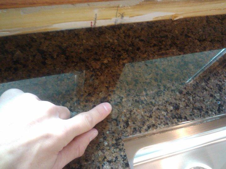 Countertop Filler : Granite+Countertop+Seam+Filler Granite and Marble Direct Gallery.