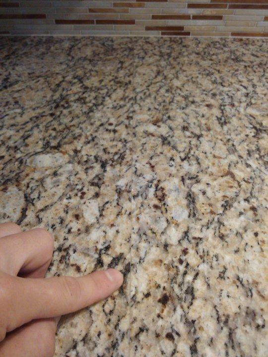 Granite Countertop Seams : Minnesota granite countertops