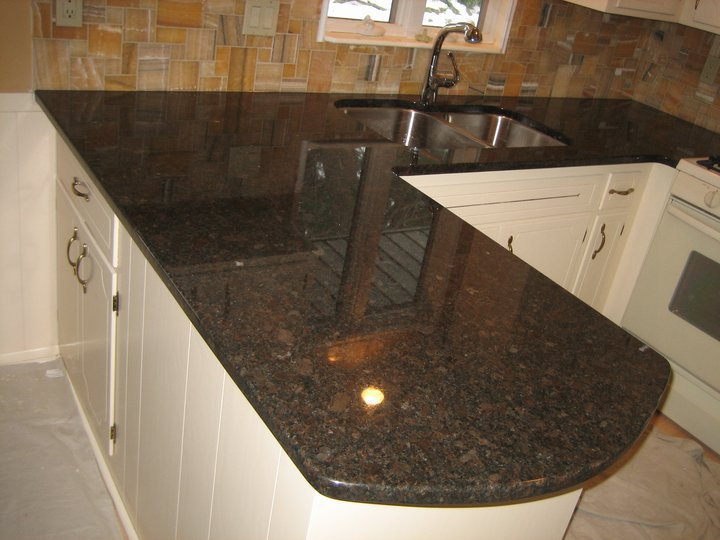 Granite Countertops Mn : Natural Stone edge profiles, fireplace surrounds, bar tops, table tops ...